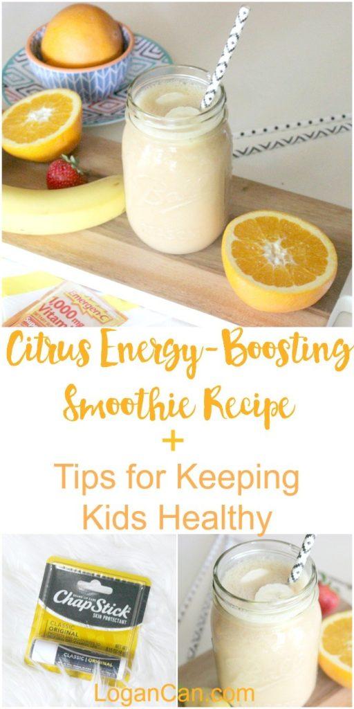 Citrus-Smoothie-Recipe