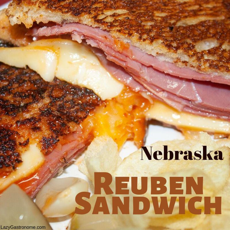 Nebraska Reuben